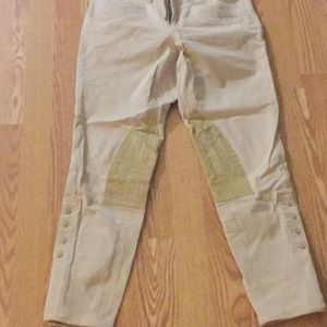 Nice pants with very good condition